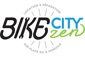 Logo Bike City Zen