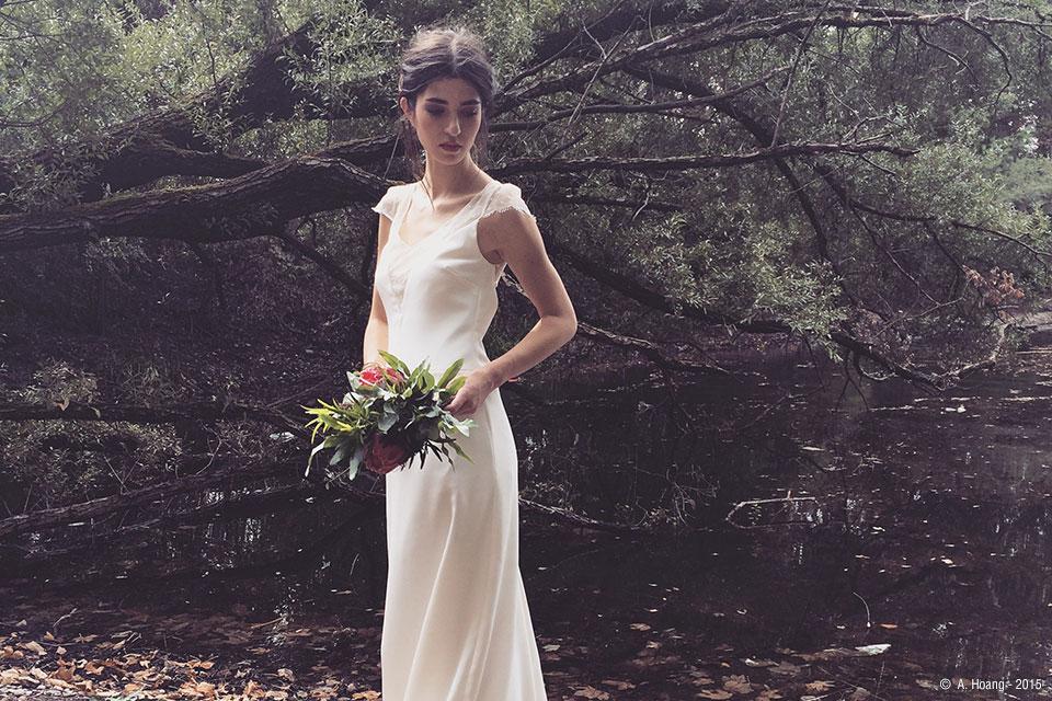 Aurélia Hoang, une jeune créatrice inspirée par la nature