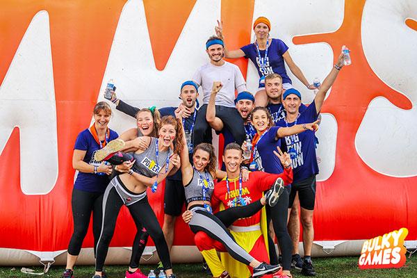 Bulky Games Lyon 2019