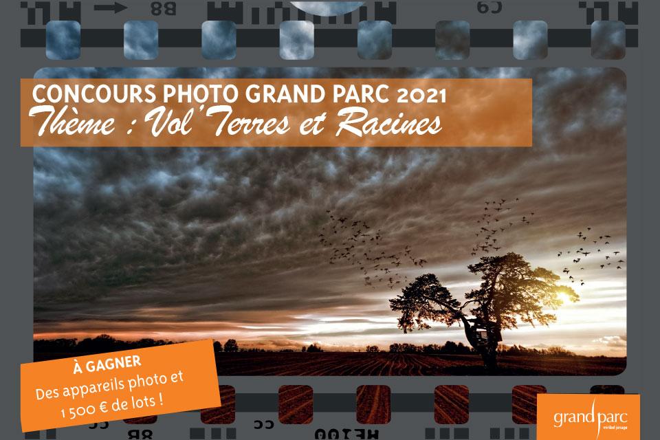 Concours Photo 2021