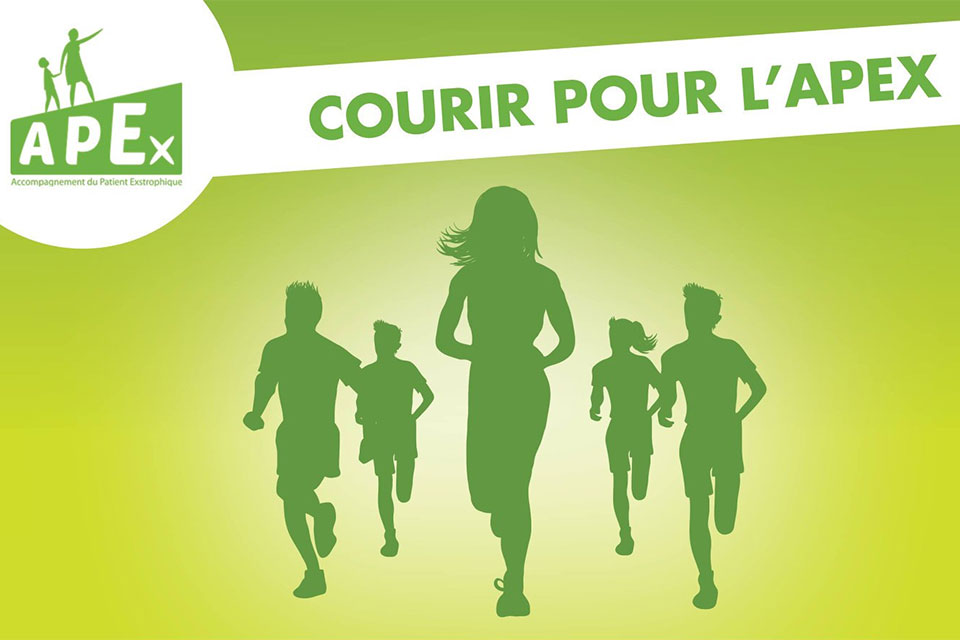 Courir Pour L'Apex