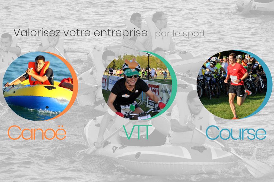 Défi Inter Entreprises de Villeurbanne