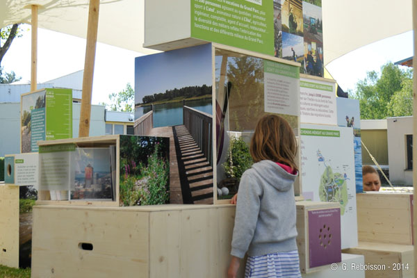 Exposition Entre Nature et Culture