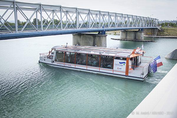 La Navette du Canal