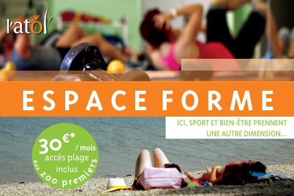 Espace Forme