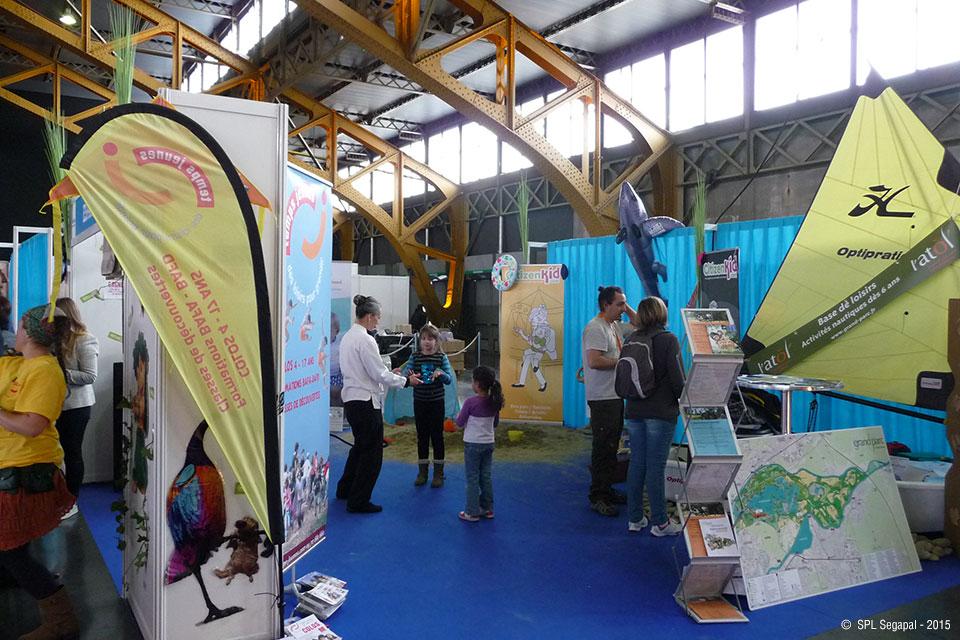 Salon du tourisme Mahana 2015 : Un avant-goût des vacances