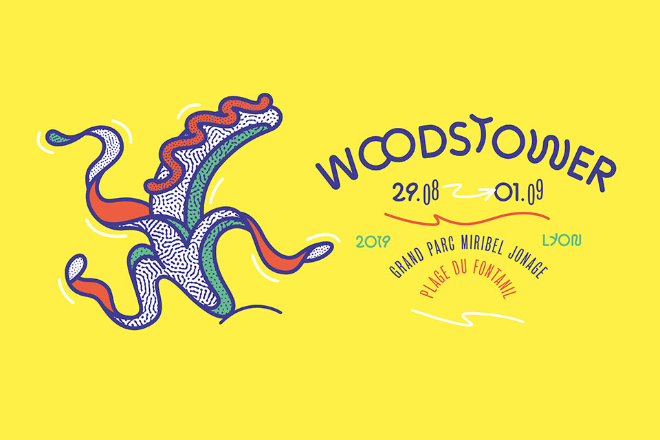 Woodstower 2019